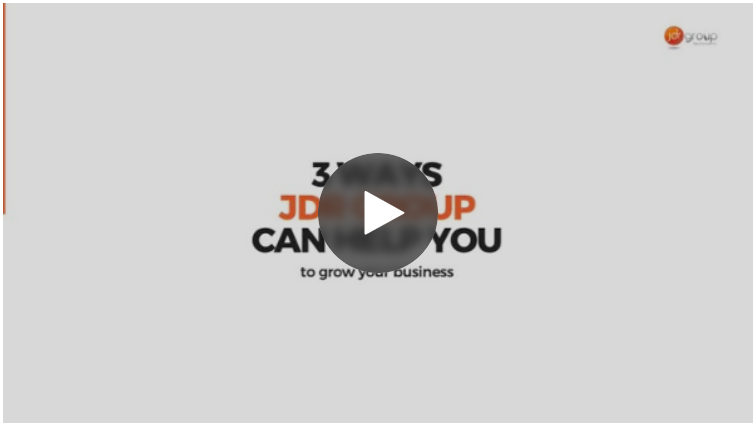 3 Ways JDR Grou Can Help Grow Your Business