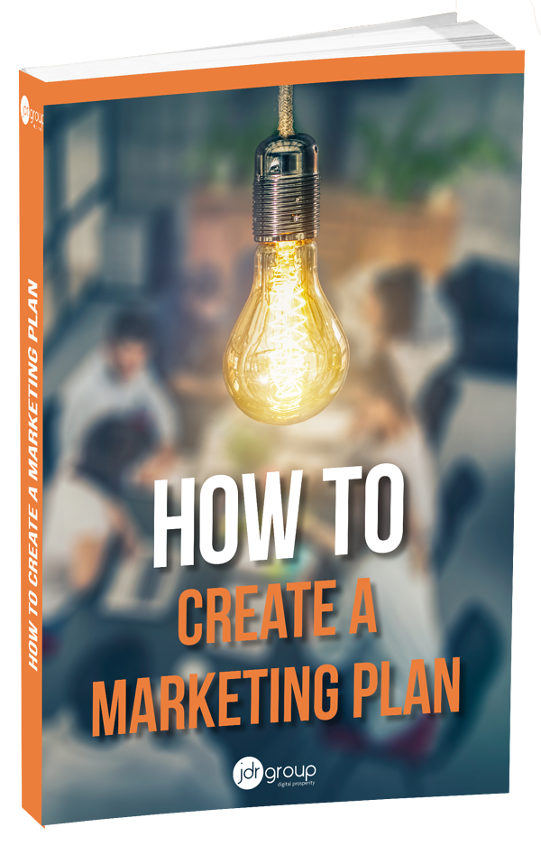 How to create a marketing plan guide